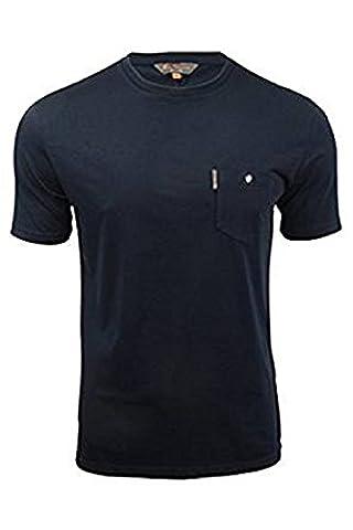 Ben Sherman - T-shirt - Homme bleu bleu marine XXX-Large - bleu - XXXL