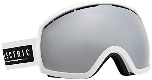 Electric EG2Skibrille Einheitsgröße Gloss White -