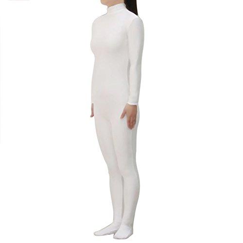 Muka Lycra Zentai Ganzkörperanzug, Bodysuit, Catsuit, Dancewear, Halloween-Kostüm