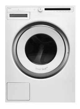 Asko W2086C.W Libera installazione Carica frontale 8kg 1600Giri/min A+++ Bianco lavatrice