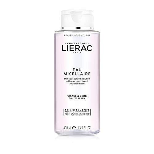 Lierac, Desmaquillante facial - 400 ml