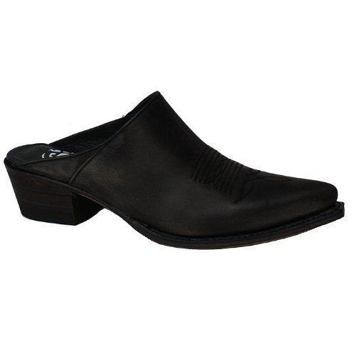 Sendra Boots , Bottes et bottines cowboy femme Gris - Anthrazith