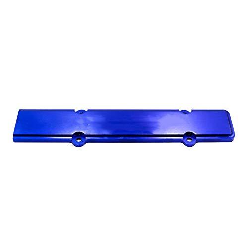 Homyl Coperchio Filo Di Candela Lega Di Alluminio Accessorio Auto Macchina - Blu