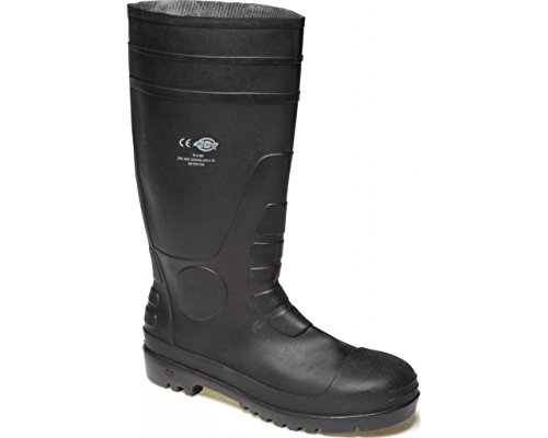 Dickies Super Safety Wellington Boot,