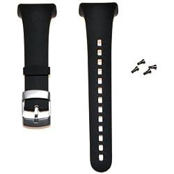 Bracelet silicone pour D9 Suunto