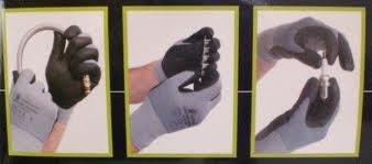 10-x-paia-di-guanti-contour-avenger-specialist-precisione-lavoro-dimensione-xl