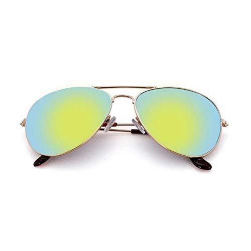 ZHENCHENYZ Aviator Sonnenbrille Männer Augen Schützen Sport Beschichtung Sonnenbrille Großhandel Sommer Pilot Sonnenbrille Frauen Männer (Sonnenbrille Großhandel Aviator)