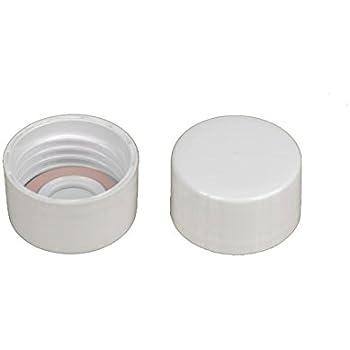 2 Glaskaraffen-Ersatzverschluss Sodastream Glaskaraffen