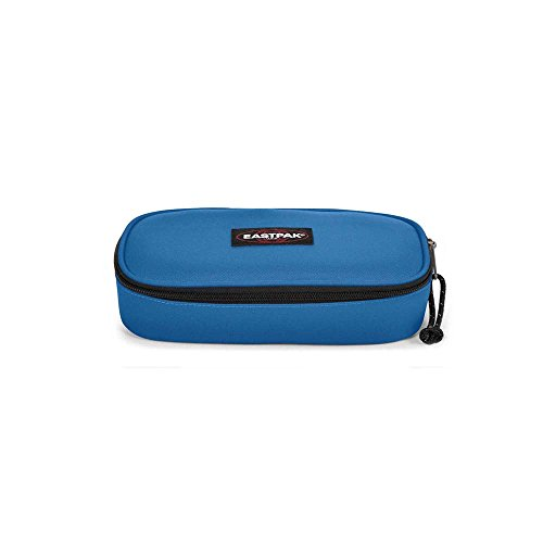 Eastpak trousse une trousse un plumier »Oval« Full Tank Blue