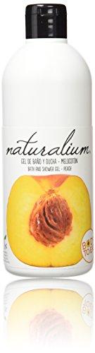 Naturalium Peach Bagnoschiuma - 500 ml