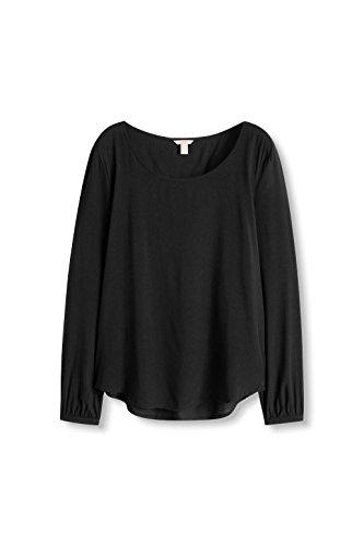 ESPRIT, Camicia Donna Nero (Black 001)