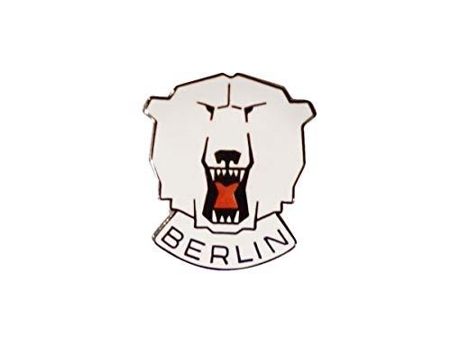Eisbären Berlin Ansteckpin Logo Gross