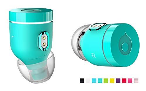 crazybaby Air by (Nano) Cuffie Wireless Bluetooth Originali con...