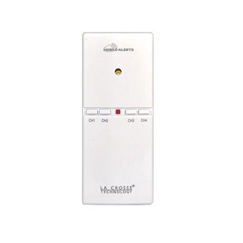 La Crosse Technology MA10806 Starter Kit Mobile Alerts -