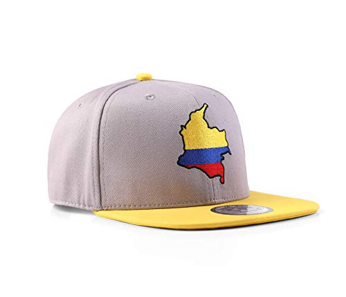 Underground Kulture Kolumbien Snapback Baseballmütze