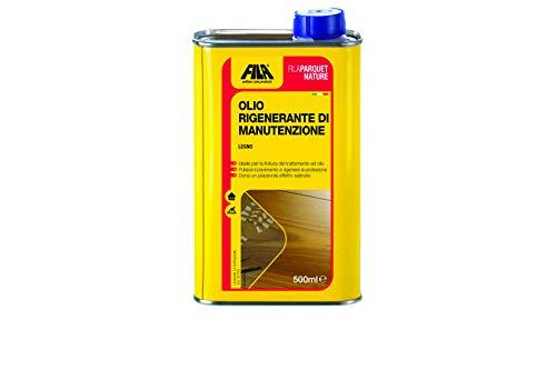 Fila parquet nature 500 ml olio per legno e parquet