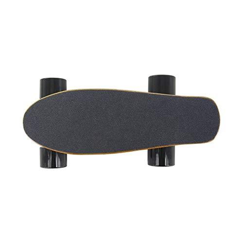 Functy Single Motor Elektro-Skateboard 20 km/h Höchstgeschwindigkeit mit Fernbedienung H2S-01
