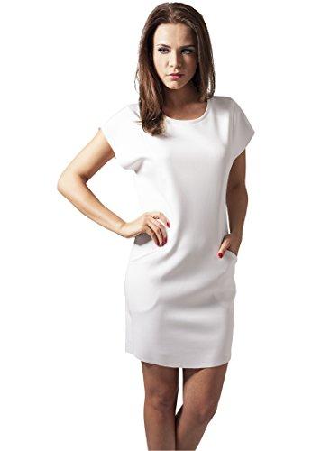Ladies Scuba Dress offwhite XS (Rock Trend Womens Nike)