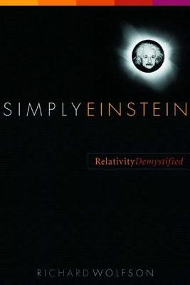 Simply Einstein( Relativity Demystified)[SIMPLY EINSTEIN][Paperback]