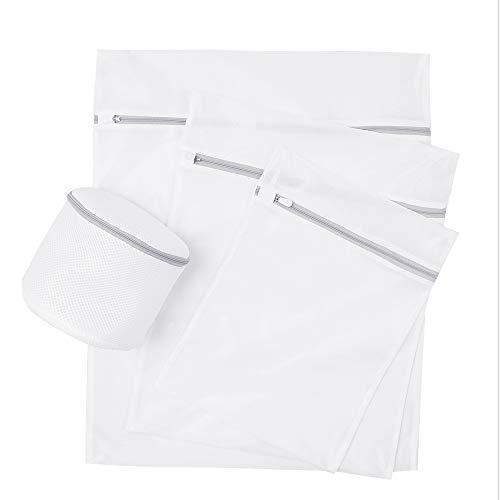 LilySilk Wäschesack 1 Stk für Feinwäsche Seidenwäsche 50x60cm Verpackung MEHRWEG