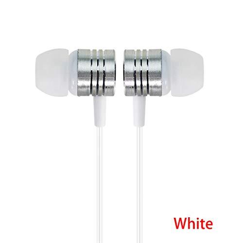 F-blue In-Ear-Kopfhörer für Handy MP3-PDA   PSP CD/DVD-Player Blue Handy Pda