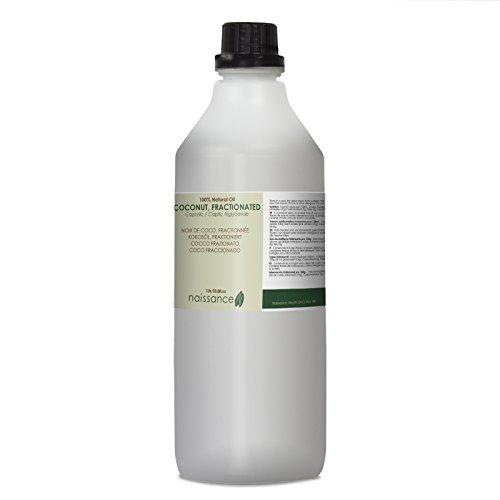 Naissance Coco Fraccionado - Aceite Vegetal - 1 Litro