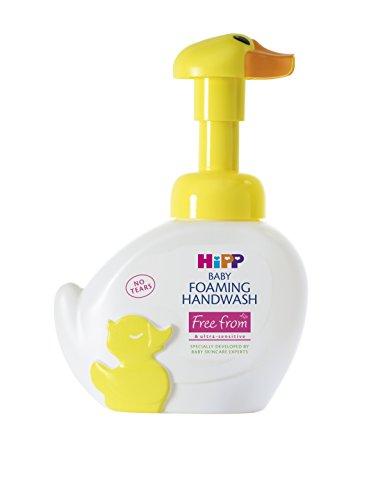 HIPP Waschen Schaumstoff (Pack von 6)