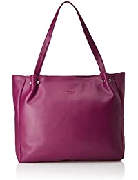 Nelle Harper Women's Handbag (Maroon)