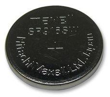 Dynamische Leistung MAXELL - SR916SW - Knopfzelle, Taschenrechner/Uhr, SR916SW, 1 Stück - 373