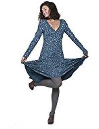 Zergatik Vestido Mujer MENIR