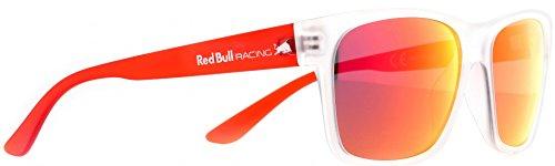 redbull-lunettes-de-soleil-rbr-260-mixte-translucent-red-rose-silver-flash