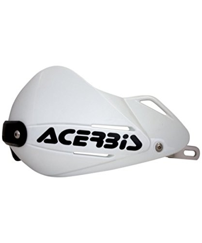 Acerbis ricicambio plasticae multiconcept/Supermoto blanco (rodillos paramamani)/