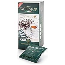 CIALDE CAFFE' EXCELSIOR DECAFFEINATO - Dispenser 18 cialde ESE Monodose