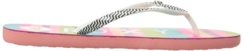 Roxy Mimosas V, Tongs femme Multicolore
