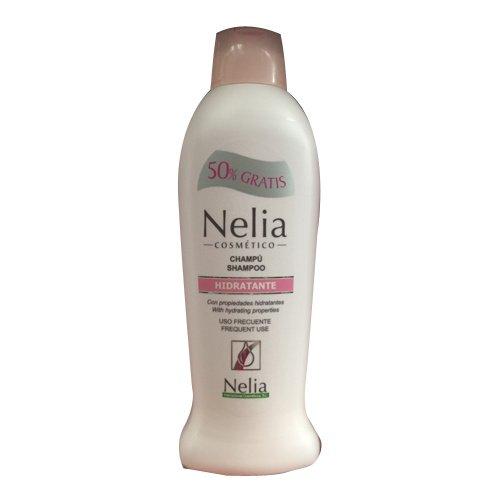 Champú Hidratante Nelia 500 ml + 50% Gratis