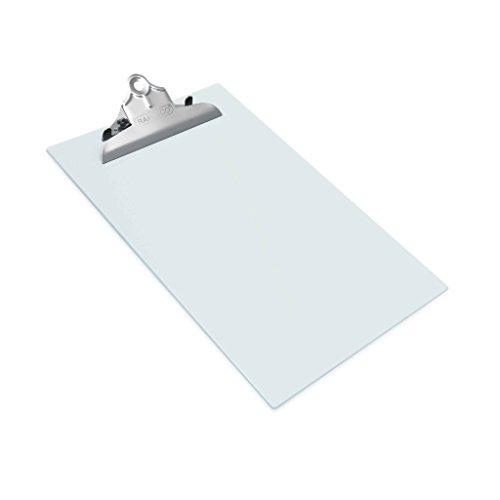 Rapesco 0888 Portablocchi per Lavori Pesanti, Trasparente, Formato A4/A4 Protocollo, Colori Assortiti