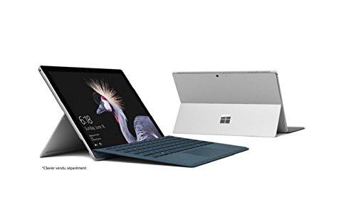 Microsoft job surface Pro 124 cm 123 Zoll Notebook Intel primary m3 der 7 Gen 4 GB RAM 128 GB SSD Windows 10 Pro neues Modell 2017 Tablet PCs