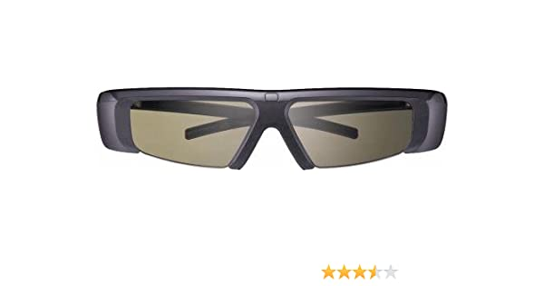 f9fb99727 Samsung SSG-2100AB/XC 3D Glasses - Adult: Amazon.co.uk: Electronics