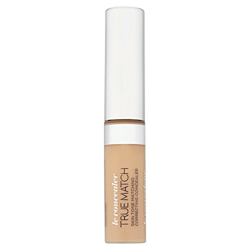 L'Oreal Paris Correttore, True Match 4 Beige Natural - 30 ml