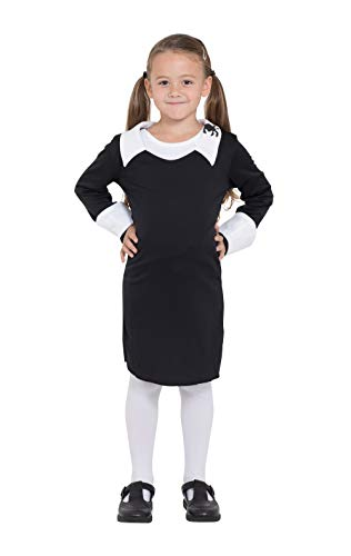 - Wednesday Addams Kostüm Kinder