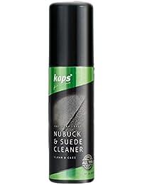 Kaps, espuma de limpieza, zapatos Lavado, Cuidado, Nubuck & Suede Cleaner 75ml (6,65Euro/100ml)