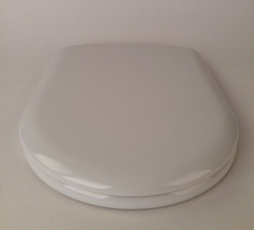 Duravit Serie DELLARCO WC Sitz Deckel Klobrille Toilettensitz 006491 weiss