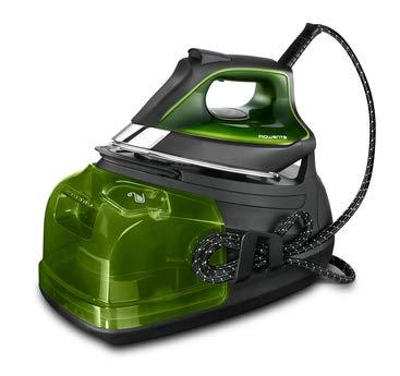 Rowenta DG8520 Perfect Eco Caldaia Vapore Variabile 120 g//min Piastra Microste