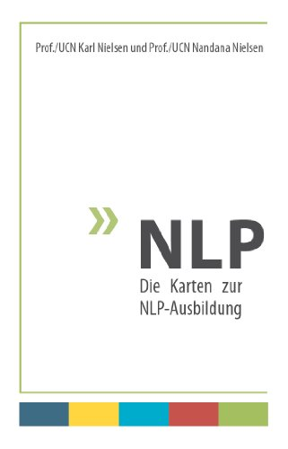 NLP. Die Karten zur NLP-Ausbildung.