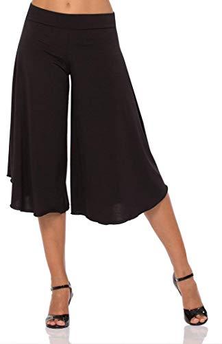 PANTALARGHI. Abbigliamento donna da sera e da tango. Evening & Tango dress. Abiti Gonne Completi Top Pantaloni Vestiti Ballo Danza Scarpe Tango Shoes