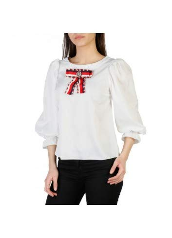 Imperial C9990009F Camisas Mujer Blanco XS