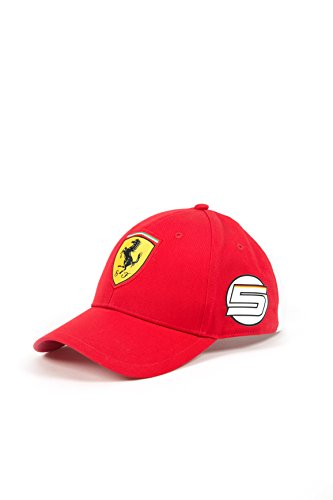 Vettel F1 Cap