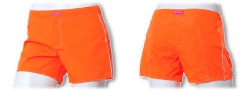COLMAR Badeshort Orange