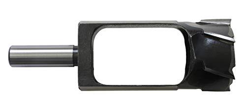 Scheibenschneider Zapfenbohrer Zapfenschneider DIN 7489 Ø 15
