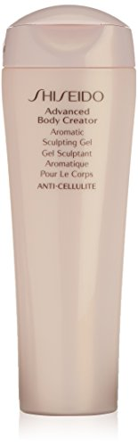 Foto de SHISEIDO BODY CREATOR advanced aromatic sculpting gel 200 ml